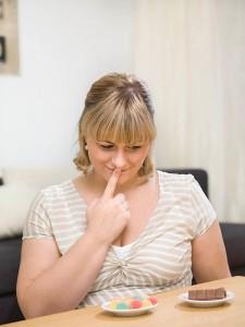 Pretilost zbog nezdrave prehrane