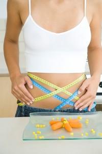 Mršavljenje i prehrambene navike