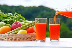 Zdrava priprema hrane