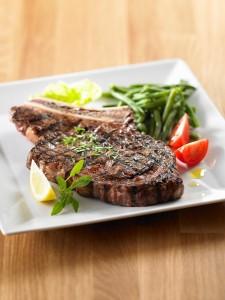 Atkinsova visokoproteinska dijeta
